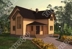 Проекты домов из- ml-stroyru