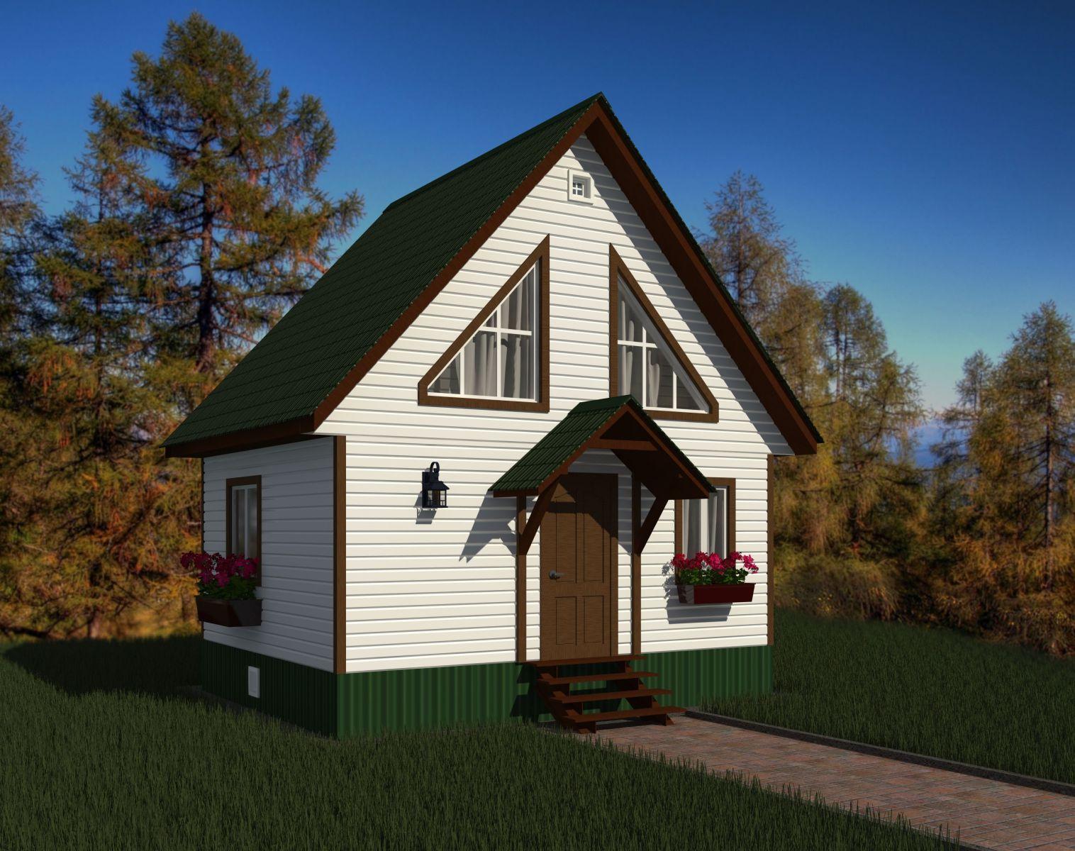 дом эконом класса под ключ недорого фото разделена элементы для